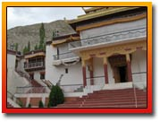 monastery tour package, ladakh monastery tour package